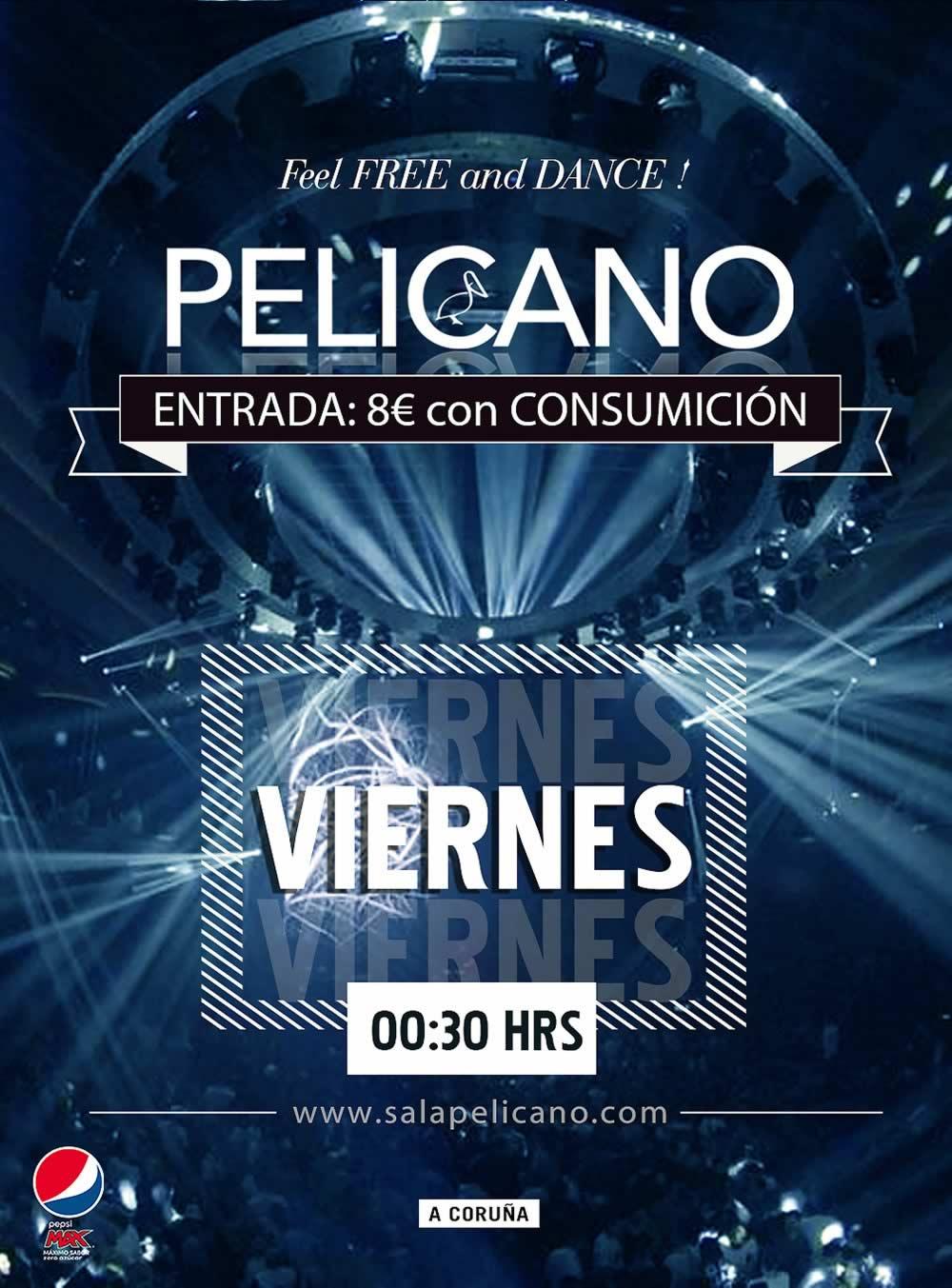 Fiesta Viernes