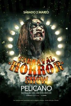 Carnaval Horror Show