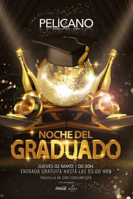 Noche Graduado