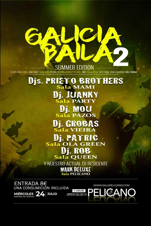 Galicia Baila 2