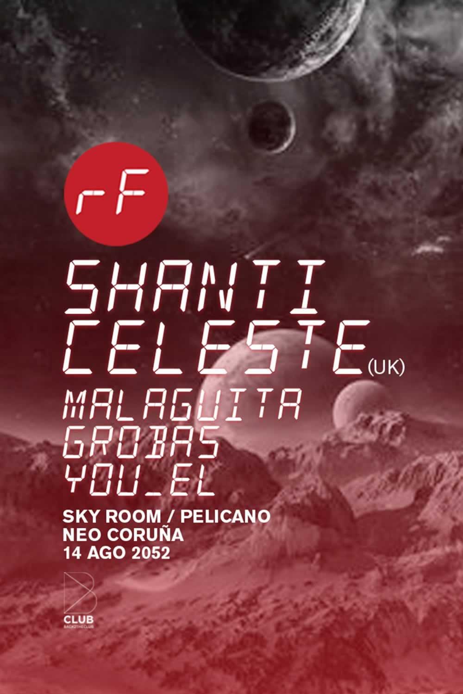 Shanti Celeste
