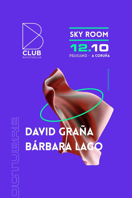 David Graña - Barbara Lago
