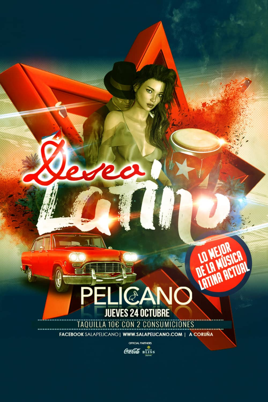 Deseo Latino