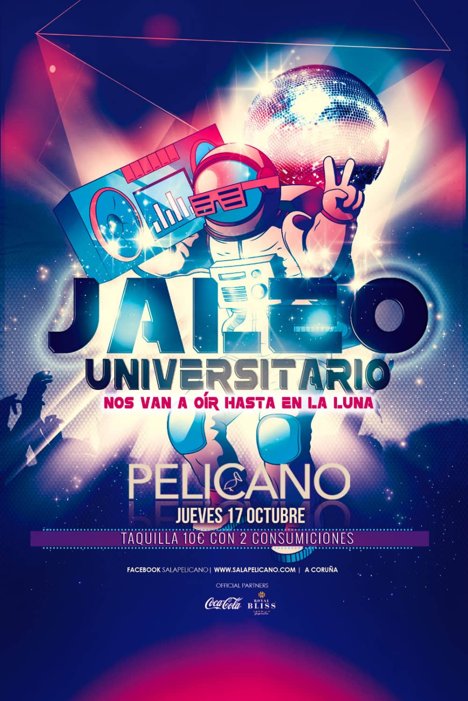 Jaleo Universitario