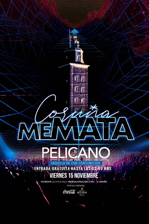Coruña Memata