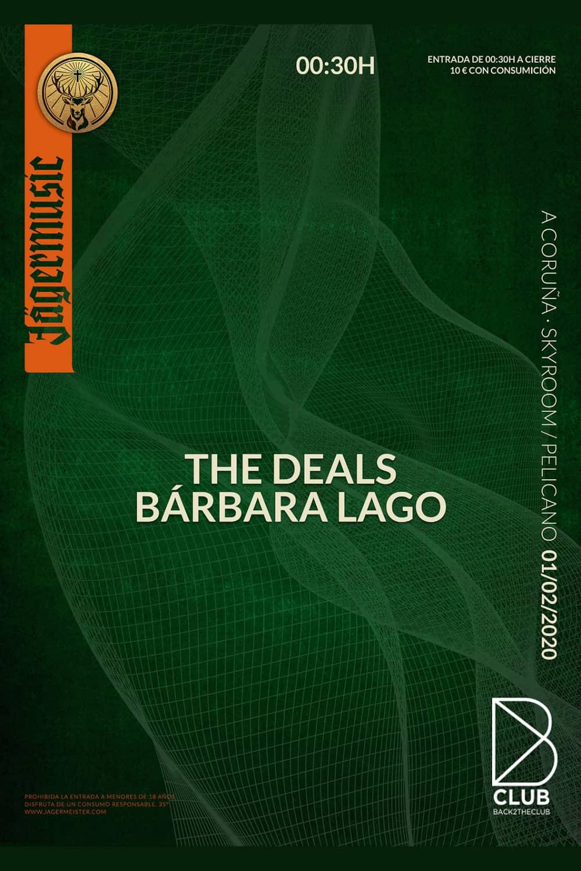 The Deals