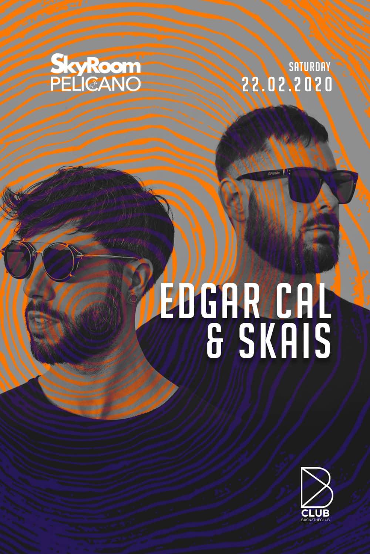 Edgar Cal & Skais