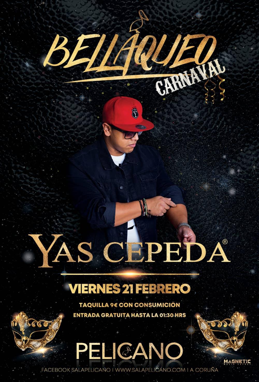 Yas Cepeda