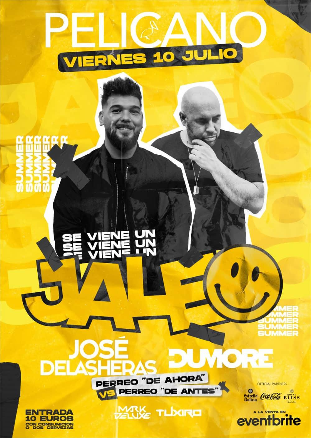 Jaleo Summer