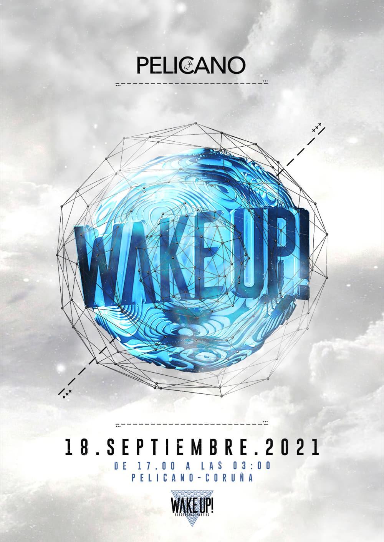 WAKE UP REENCUENTRO