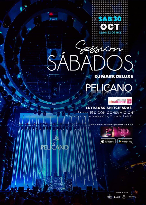 Sesion Sabados 30 Oct
